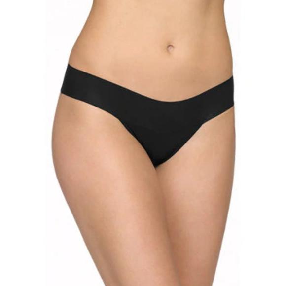 (2) Hanky Panky Bare Eve Natural Thong
